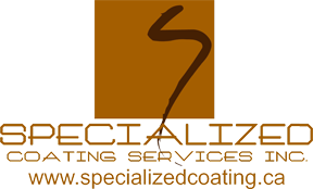 Specialized Coating Services Inc. logo