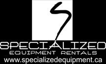 Specialized Equipment Rentals logo
